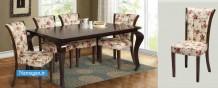 میز و صندلی غذاخوری سون